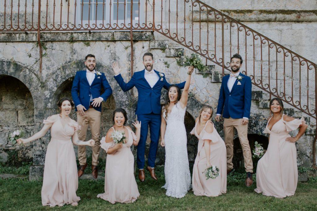 Debie Dreams ORGANISATION MARIAGE DORDOGNE Beth And Roel 683