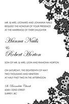 Debie Dreams ORGANISATION MARIAGE DORDOGNE Motifs Dentelle 4