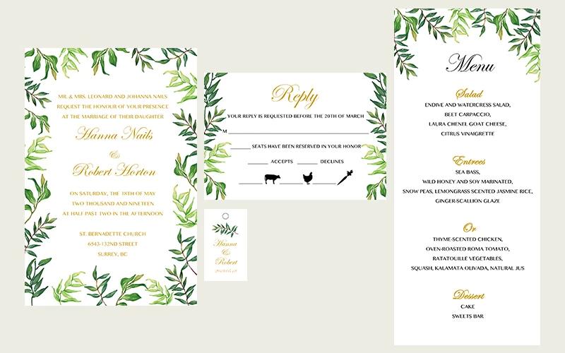 Debie Dreams ORGANISATION MARIAGE DORDOGNE Motifs Floraux 12