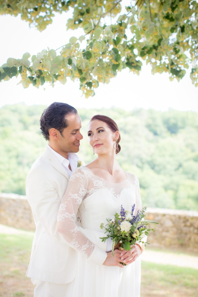 Debie Dreams ORGANISATION MARIAGE DORDOGNE Tanya Nikolay HD 201