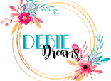 Debie Dreams Logo
