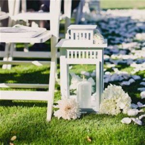 Debie Dreams ORGANISATION MARIAGE DORDOGNE Allee Lanterne