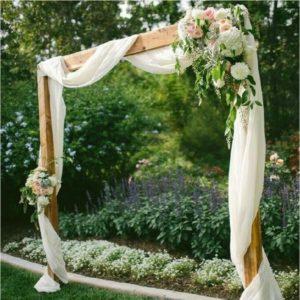 Debie Dreams ORGANISATION MARIAGE DORDOGNE Arche Pont